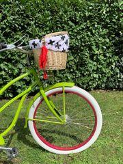 Beach Cruiser Fahrrad Embassy