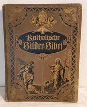 Bilder Bibel Heilige Schrift 1920