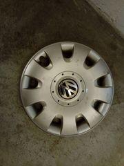 VW 15 Zoll Radzierblenden 9-Finger-Design