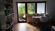 2 ZKB Wohnung mit Balkon