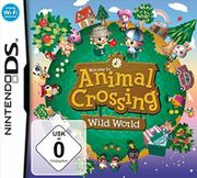 Nintendo DS Spiel Animal Crossing -