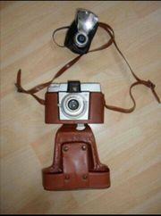 Agfa Isoly Kamera super Zustand