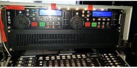 PA Anlage mit Lichtanlage DMX: Kleinanzeigen aus Lahr - Rubrik DJ, Disco (Equipment)