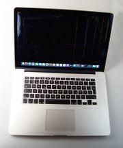 Macbook PRO 15 Zoll 2015 -