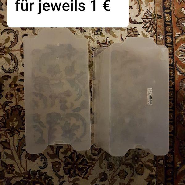 Gebrauchte Ikea Boxen Für Jeweils 1 Eur Zu Verkaufen Ohne Deckel In