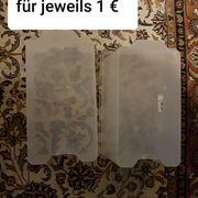 Gebrauchte Ikea Boxen für jeweils