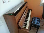 Klavier Scholze
