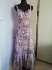 Frauen Sommerkleid