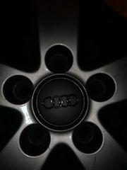 Audi Original 1Satz Felgen mit
