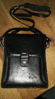 Original Tuscany leather HerrenumhÃEURngetasche