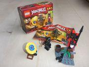 Lego Ninjago 2516 Ninja Außenposten