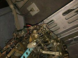 Bild 4 - Jukebox Seeburg SPS 2 MATADOR - Wettringen