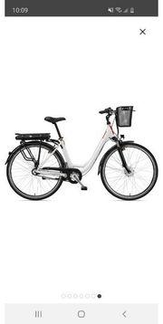 E-Bike von Telefunken
