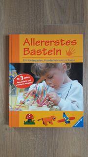 Allererstes Basteln - Ravensburger