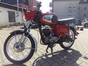 MZ TS 125 150
