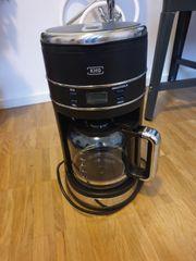 Neue Kaffeemaschine