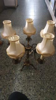 Metall Lampe - LD300444