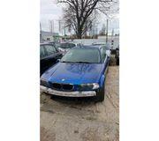 Original BMW E46 Coupe zum