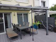 Balkon und Terrassen Sonnen- und