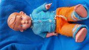 Schildkröt Puppen Nummer 42 21