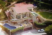 Spanien Ferienhaus Costa Brava mit