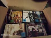 Umfangreiche Bestseller DVD Sammlung