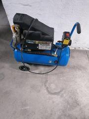 Verkaufe ein Kompressor mit Druckschlauch