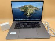 Apple MacBook Pro 16 A2141