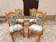 altdeutsche Stühle