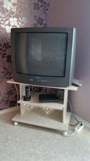 Fernsehen zu verschenken