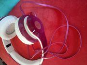 Bluetooth Kopfhörer zum verkaufen zum