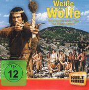 DVD Weiße-Wölfe Super Illu