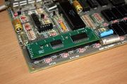 Sinclair ZX Spectrum Lower-RAM Speichermodul