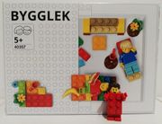 LEGO Ikea BYGGLEG 40357