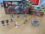 LEGO Star Wars Homing Spider