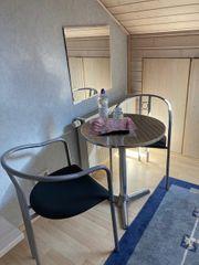 Tisch rund Durchmesser ca 60