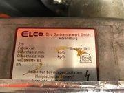 ELCO Ölbrenner 27 KW