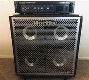 Hartke LH 1000 Bass Amp