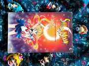 Sailor Moon Classic Manga 1-9