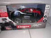 CARRERA RC Red Hunter inklusive