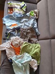 Kleiderpaket Gr 74