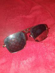 sonnenbrille lv monogramm