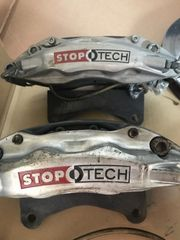 StopTech 83 893 4700 R1