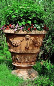 Terrakotta aus der Toskana