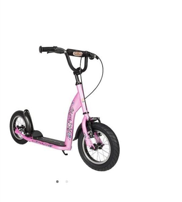 Bikestar Tretroller Kinder 5-8J