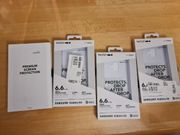 Hüllen und Display Schutz Samsung