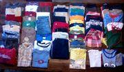 Kleidung für Jungen Gr 110