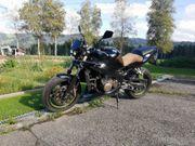 Kawasaki zx9r Tausch gegen Motorrad
