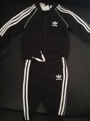 Adidas Baby Anzug Gr 68