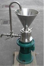 Vertikale Sesam-Sojabohnen-Erdnussbutter-Kolloidmühle JML-120 tc